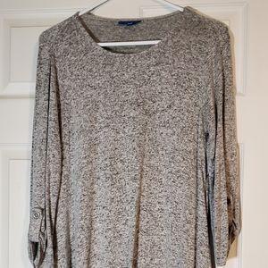 Apt 9 Sweater Dress